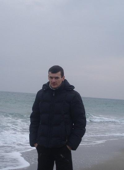 Виталий Шух, 20 июня , Одесса, id131083062