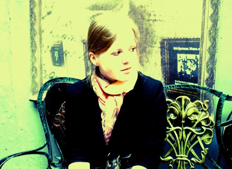 Елена Чвырова |