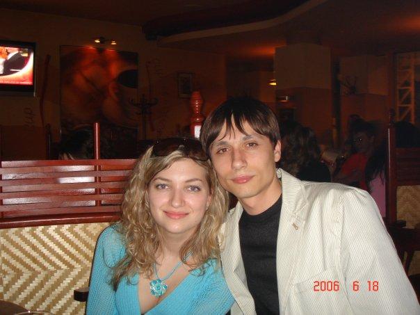 фото из альбома Евгения Драчева №2
