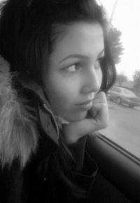 Мария Мельникова, 4 октября , Тамбов, id100817115