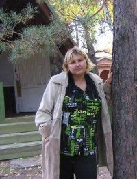Fyokla Aslahanova, 2 июля 1986, Екатеринбург, id119130063