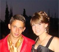 Андрей+юля Греченко, 1 мая , Сургут, id123302339