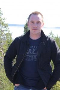 Максим Соколов, 12 декабря , Умба, id135523353