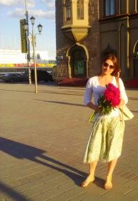 Ксения Тураева, Саратов