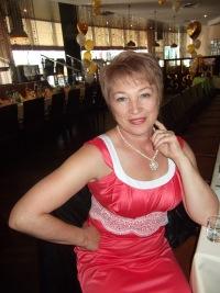 Галина Юрченко, 10 октября , Москва, id100691457