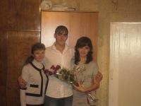 Алевтина Тимофеева, 26 апреля 1967, Шахунья, id103698182