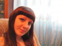 Ирина Татьянина (шевцова)