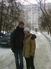 Дмитрий Пилюгин, Москва, id122466233