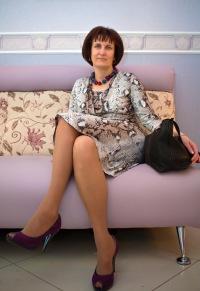 Марина Белошапка