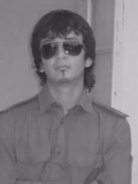 Миша Саламиш, 11 мая 1995, Губкин, id148700073