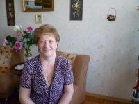 Анна Кижапкина, 13 ноября , Санкт-Петербург, id153468349