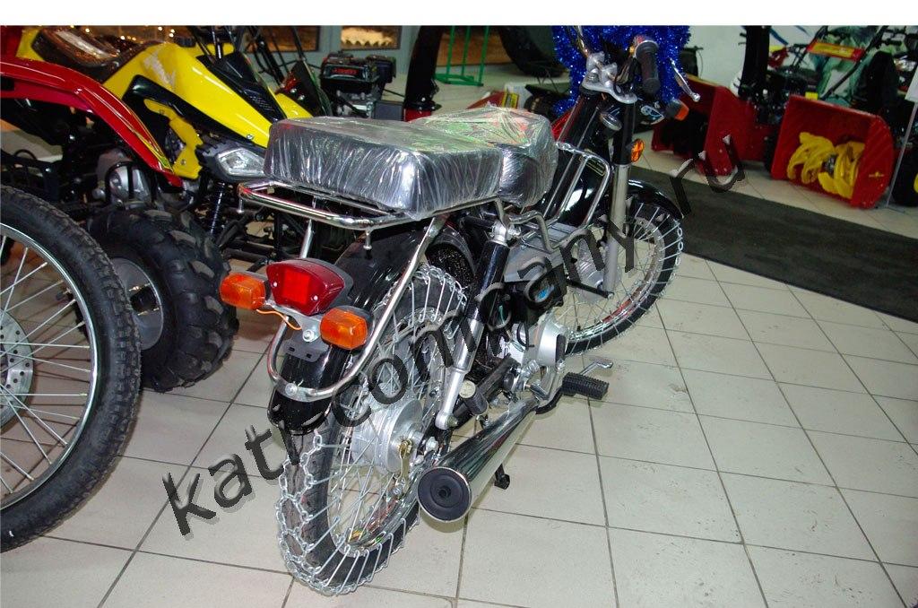 Цепи на колеса мотоцикла своими руками - Ruslanproject.ru
