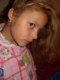 Алинка Мизина, 19 июня , Самара, id118003388