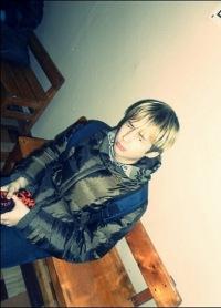 Андрей Дубинин, 26 апреля 1996, Воркута, id134962389