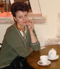 Марина Тушенкова, 11 апреля 1961, Кострома, id136506603