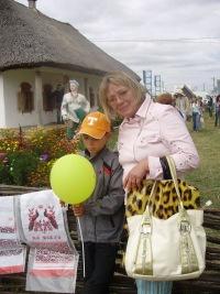 Наталия Лакомова, 8 июля , Винница, id150323173