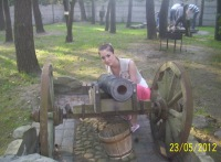 Алина Войтович, 7 февраля 1988, Нововолынск, id151577573