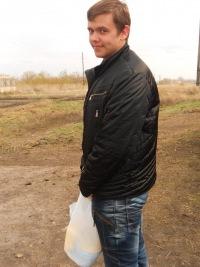 Роман Мальцев, 21 ноября , Омск, id156961740