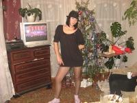 Евгения Скробова, 8 августа , Минусинск, id161583813