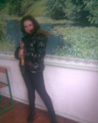 Лена Голозубова, 21 июля 1982, Дашев, id70940073