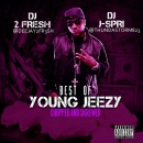 Young Jeezy – The Best Of Young Jeezy (2CD)(2011)