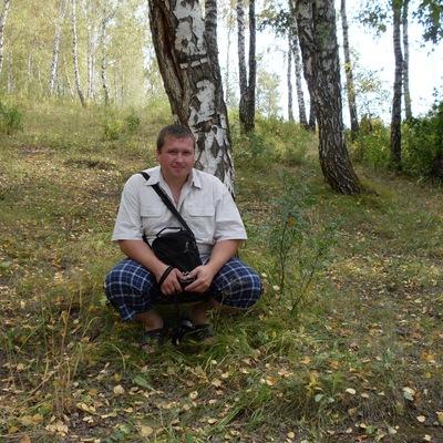 Константин Борцов, 13 февраля , Новосибирск, id7133583