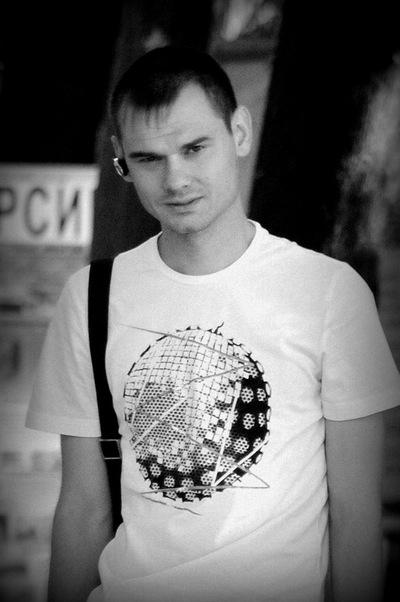 Сергей Батяев, 22 мая 1989, Симферополь, id54437799