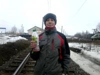 Фiча Фичунский, 22 декабря 1995, Ярославль, id138862188