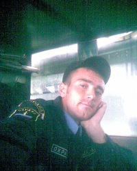 Александр Мазяркин, 18 января 1987, Саратов, id148872059