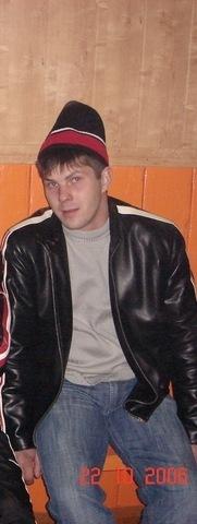 Василь Горошко, 26 февраля 1974, Днепропетровск, id151669060