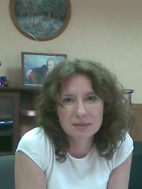 Лариса Савельева, 4 февраля , Пермь, id153387299