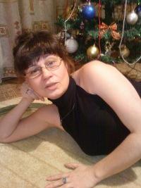 Татьяна Ферапонтова, 25 декабря 1965, Саранск, id39352105