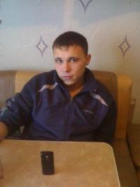 Александр Древин, 18 марта 1995, Усолье-Сибирское, id123302343