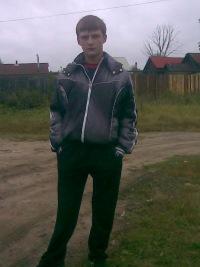 Андрей Доровских, 2 апреля , Кулебаки, id146328131