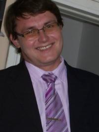 Дмитрий Поляков, 24 апреля 1986, Улан-Удэ, id5340260