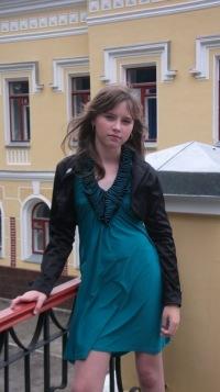 Дарья Шебатина, 21 августа 1999, Рязань, id80991142