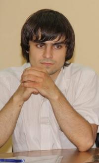 Сергей Алексеев, 3 января 1984, Вологда, id162392022