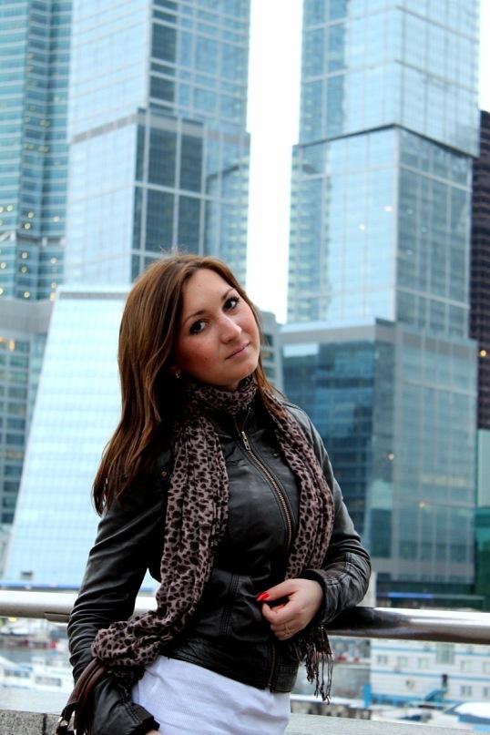 Aparina Maria Blog