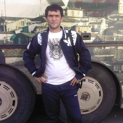 Сайгид Черчиев, 19 июля , Махачкала, id151603703
