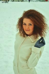 Дарья Исправникова, 18 июля , Новосибирск, id106073034