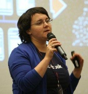 Екатерина Скоробогатова