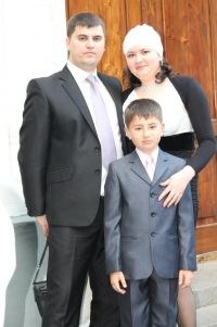 Динара-И-Дамир Жалялов, 5 ноября , Москва, id120283478