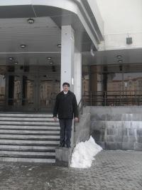 Руслан Хабибуллин, 7 апреля 1975, Казань, id125284391