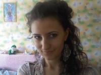 Алла Хомицевич, 26 апреля 1997, Ивацевичи, id160961149