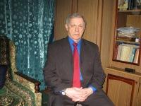 Valentin Nefedob, 9 февраля 1950, Пенза, id167739706