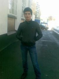 Алан Купеев, 26 марта 1994, Киев, id27999195