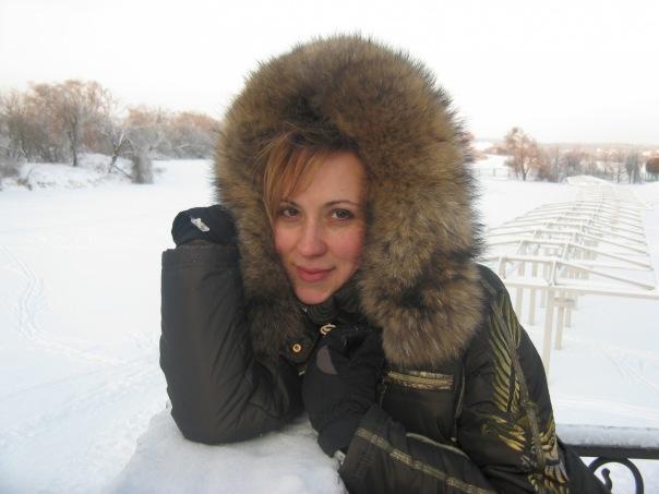 Наталья Алмыкова
