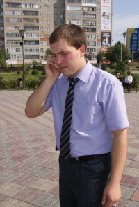 Стас Габдулхаев, 27 июля 1988, Прокопьевск, id40685432