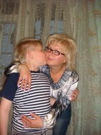 Елена Гришина, 25 ноября , Санкт-Петербург, id4619873