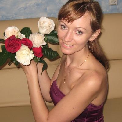 Алина Арбузова